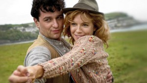 Matthew Rhys and Sienna Miller The Edge of Love